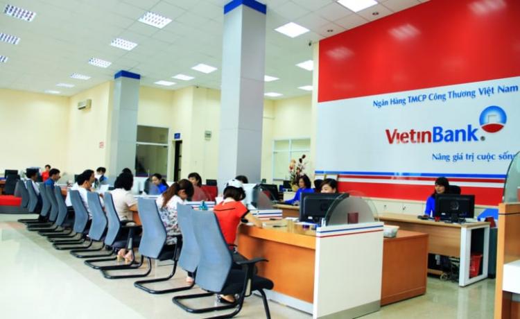 Lợi nhuận 9 tháng 2019, VietinBank chỉ xếp sau Vietcombank và Techcombank