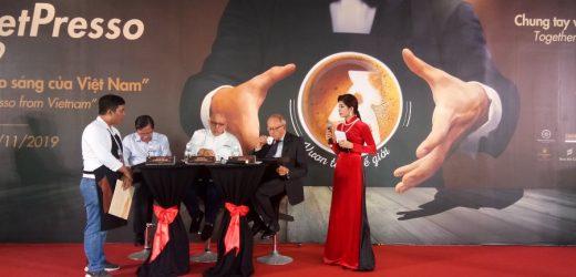 Central Retail Việt Nam giúp cà phê Việt tiếp cận thị trường phương Tây