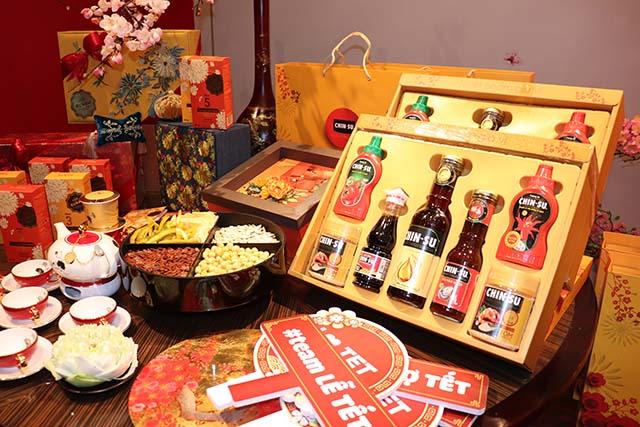 CHIN-SU tài trợ Lễ hội Tết Việt – Tết Festival 2020