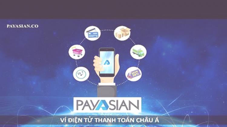 Bộ Công an cảnh báo ví điện tử PayAsian lừa đảo