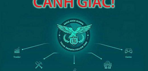 Bộ Công an cảnh báo Công ty Tài chính công nghệ ERG huy động vốn đa cấp
