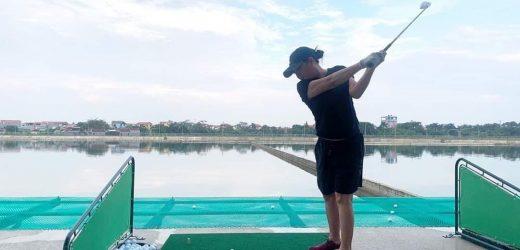 Bộ Xây dựng không biết sân tập golf trong nhà máy nước mặt sông Đuống của Shark Liên?