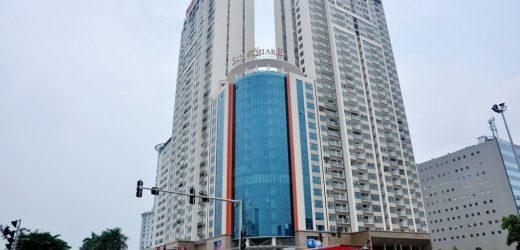 Sông Đà 1 bị xử phạt do sai phạm trong lĩnh vực chứng khoán