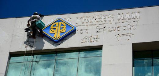 Sacombank đại hạ giá cổ phiếu công ty vàng của đại gia Trầm Bê