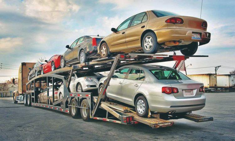 Nhập khẩu ô tô dưới 9 chỗ tăng đột biến sau 10 tháng