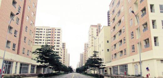 Người nghèo đô thị ngày càng khó mua nhà, vì sao?