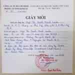 Nghi vấn giả mạo chữ ký, Quỹ Manulife Investment Việt Nam bị kiện ra tòa