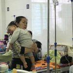 Dịch cúm gia tăng, nhiều bệnh viện lớn hết thuốc điều trị cúm