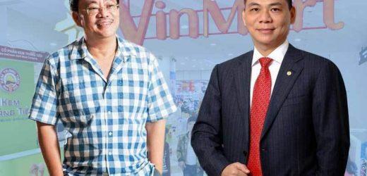 Một lúc chơi 2 vụ lớn, cuộc đua mới của tỷ phú Nguyễn Đăng Quang