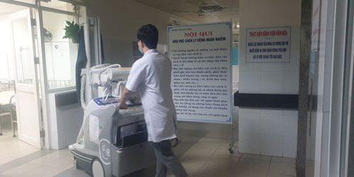 Bộ Y tế đưa ra 3 kịch bản ứng phó dịch bệnh viêm phổi mới
