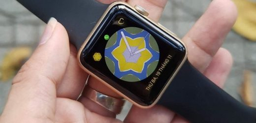 Apple Watch Series 2 về giá dưới 3 triệu đồng tại Việt Nam