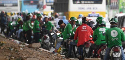 Grab, Go-Viet tăng phụ phí đặt xe dịp Tết Nguyên đán từ hôm nay