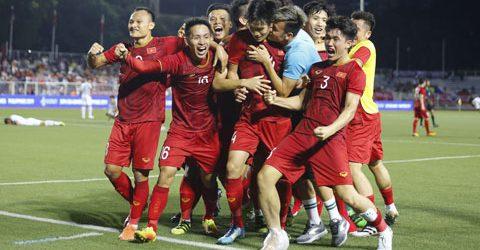 U23 Việt Nam – Hãy quên danh hiệu đương kim á quân U23 châu Á đi!