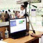 Ngăn bệnh lạ xâm nhập, Bộ Y tế yêu cầu giám sát chặt cửa khẩu