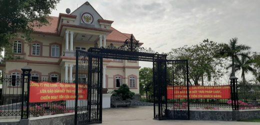 Điều tra việc Công ty Phi Long bị tố lừa bán đất nền 4 dự án tại TP HCM