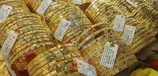 Giá vàng tăng sốc lên 45 triệu, tiếp theo là gì?