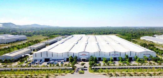 Thaco tập trung mạnh cho ô tô và nông nghiệp