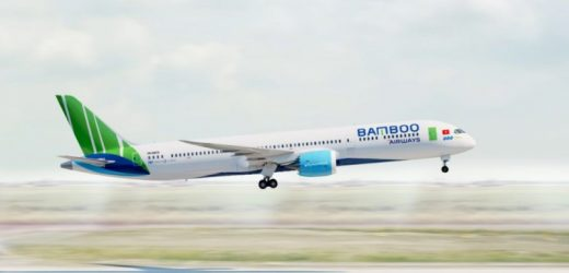 Bamboo Airways tạm ngừng khai thác 2 chặng bay đến Hàn Quốc vì dịch Covid-19
