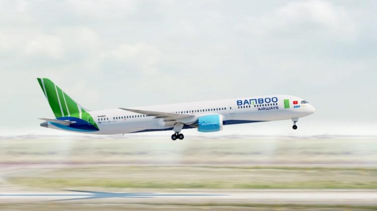 Bamboo Airways mở đường bay thẳng đến Côn Đảo