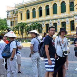 Du lịch mất 7 tỷ USD vì dịch corona