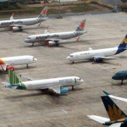 Chưa mở lại chuyến bay quốc tế thường lệ từ ngày 15-9