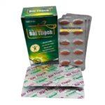 Thu hồi thuốc Bài Thạch kém chất lượng do Công ty Dược Danapha sản xuất