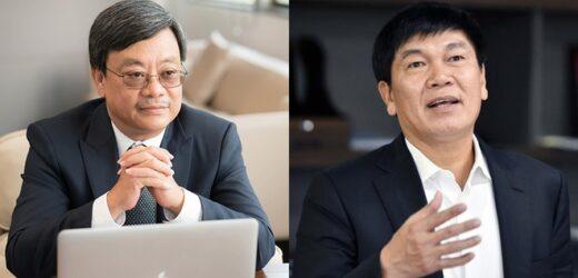 Hai doanh nhân Việt trở lại danh sách tỷ phú thế giới