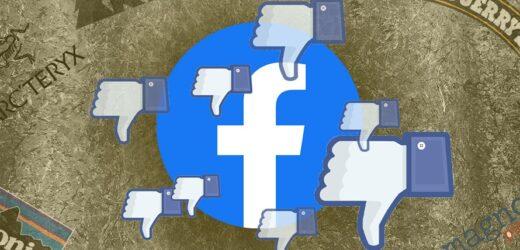 Dừng quảng cáo trên Facebook liệu đã đủ?