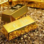 Giá vàng SJC đứng yên trong khi vàng thế giới tiếp tục tăng mạnh