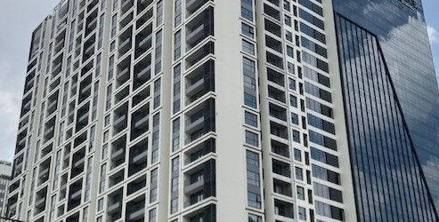Dự án Hinode City bị phạt 103 triệu đồng vì vi phạm phòng cháy chữa cháy