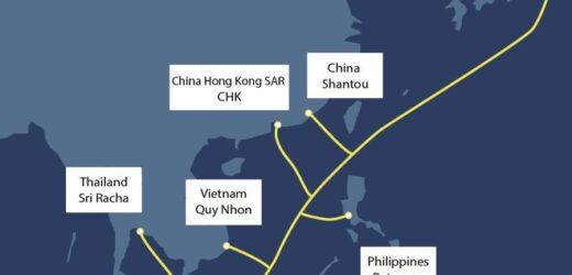 Tốc độ Internet Việt Nam chậm dưới mức trung bình