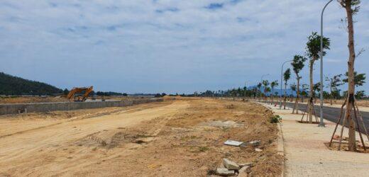Trung Nam Land xây khu đô thị không phép ở Đà Nẵng: Chính quyền bất lực?