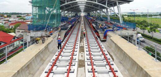 TP.HCM yêu cầu giải quyết dứt điểm vướng mắc 2 dự án đường sắt đô thị