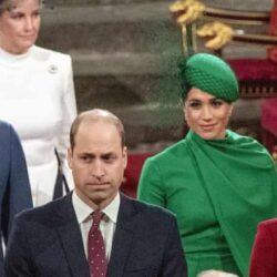 Vợ chồng Hoàng tử Harry không được phỏng vấn cho sách về Hoàng gia Anh