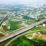 BĐS phía đông TP.HCM và vùng lân cận hút nhà đầu tư cả nước