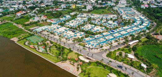 Giá nhà liền thổ tại TP.HCM xác lập kỷ lục mới