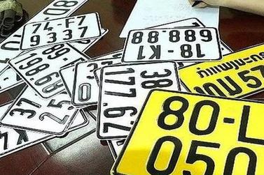 Hơn 800.000 xe kinh doanh vận tải phải đổi biển số màu vàng