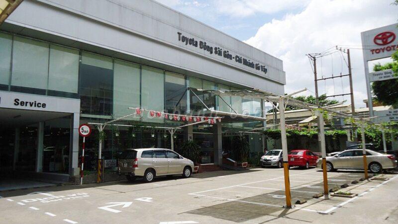 """Mua xe tại Toyota Đông Sài Gòn: """"Bia"""" đã đắng, còn phải kèm """"lạc mốc"""""""