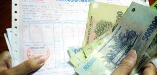 Bộ Công Thương đề ra 5 giải pháp chính để xử lý thắc mắc về hóa đơn tiền điện