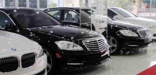 Thị trường ô tô sẽ sôi động vào thời gian tới