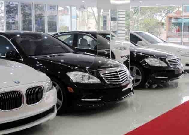 Dù Covid – 19 quay trở lại, thị trường ô tô vẫn tăng trưởng
