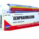 Thu hồi khẩn thuốc Genpharmason không đạt tiêu chuẩn chất lượng