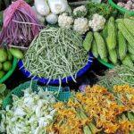 Giá thực phẩm hôm nay 03/08: Nguồn cung nhiều, giá rau củ ổn định