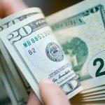 Tỷ giá ngày 19/9: Đồng USD tiếp tục giảm giá