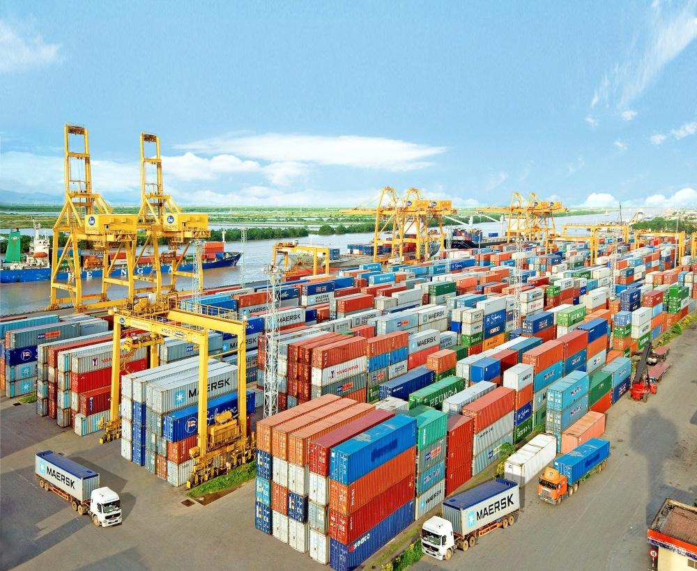 EVFTA tạo lực đẩy tăng xuất khẩu hàng hóa 11:19   18/09/2020