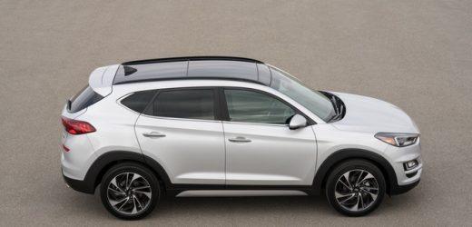 Hyundai Tucson đẹp long lanh vừa ra mắt đã tự bốc cháy, phải triệu hồi khẩn cấp