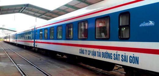 Đường sắt bắt đầu nhận đăng ký mua vé tập thể Tết Tân Sửu