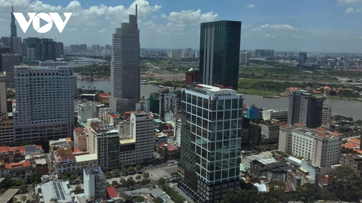 Doanh nghiệp bất động sản giải thể, ngừng hoạt động tăng 136%