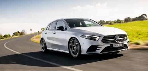 Dính lỗi túi khí, hơn 3000 chiếc Mercedes – Benz bị triệu hồi