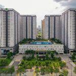 TP.HCM phân loại chung cư để cấp sổ hồng